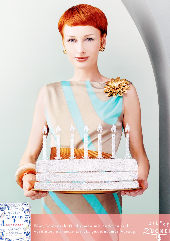 Daniella Hehmann Model Wiener Zucker