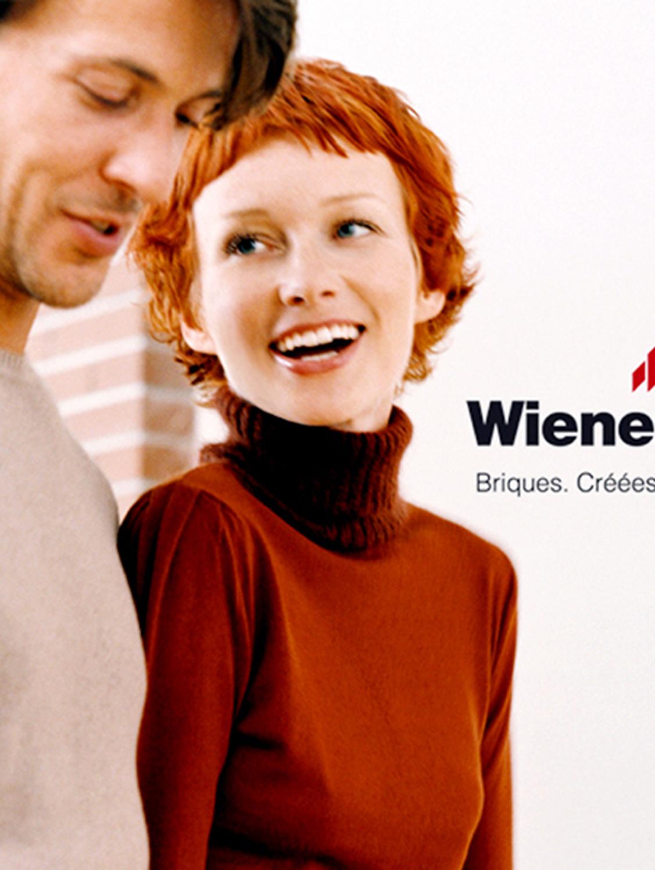 Daniella Hehmann Model Wiener Ziegel